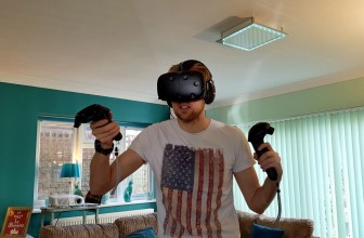 In depth: What it's like to spend the weekend with the HTC Vive