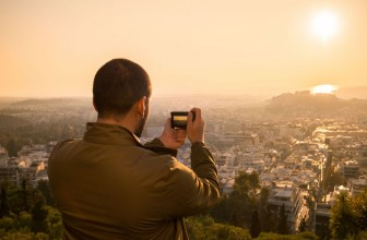 Buying Guide: Best compact travel camera 2016