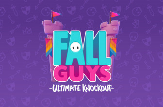 'Fall Guys' update adds new levels, game modes and nicknames