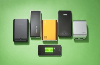 Best portable chargers of 2017: 14 we recommend