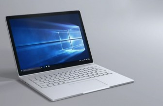 Microsoft knocks a good chunk off the price of its cheapest Surface Book