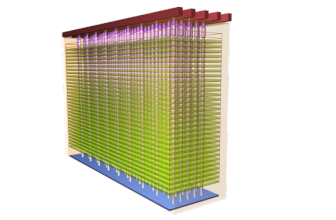 Micron 3D NAND Status Update