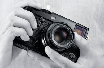 X marks the spot with three new enthusiast Fuji cameras
