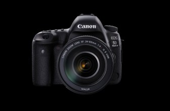 In Depth: 8 things you need to know about the Canon EOS 5D Mark IV