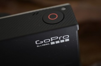 This could be our first glimpse of the GoPro drone
