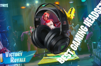 The best gaming headsets for Fortnite