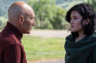 Why now is the perfect time for Star Trek: Picard