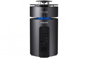 Samsung ArtPC: Cylindrical PC with 360º audio, i5/i7 plus NVMe, Preorders from $1200