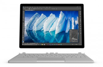 Microsoft's supercharged Surface Book has arrived