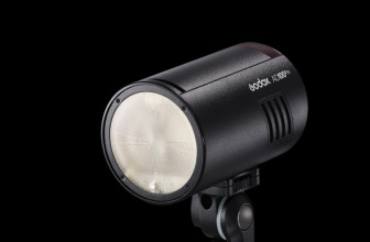 Godox Unveils Cylinder-Shaped AD100Pro Pocket Flash