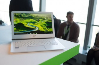 Hands-on review: Acer Aspire S 13