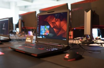 Hands-on review: Acer Predator 17X