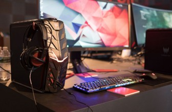 Hands-on review: Acer Predator G1