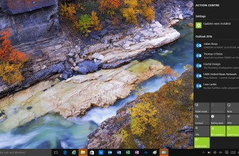 Windows 10 will let you get Android notifications on your PC