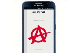 Samsung's web browser for Android now supports ad blockers