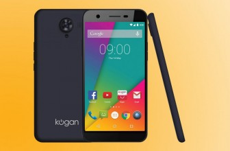 Kogan's latest Agora 6 smartphone is big on features and small on price