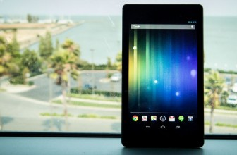 New Nexus 7 could pack iPad-rivalling specs