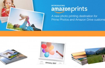 Amazon's new service delivers photo prints to your doorstep