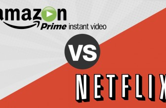 In Depth: Amazon Prime Instant Video vs Netflix: which is best for you?