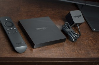 Review: Amazon Fire TV