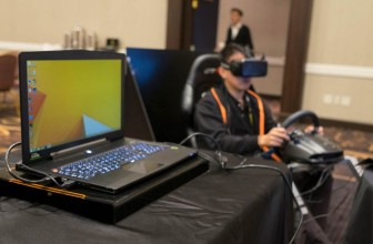 VR Week: The 5 best VR laptops: these notebooks are ready for the Rift