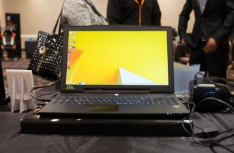 Computex: Aorus' beefiest laptop gets a customisable backlit keyboard