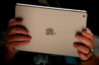Apple iPad works as the best sedative for kids before surgery: Study