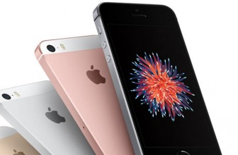 Apple iPhone SE smartphone launched; to be priced in India at Rs 39,000