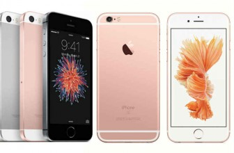 Apple iPhone SE vs iPhone 6s: The iPhone SE is a no-compromise flagship iPhone