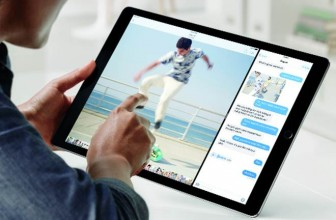 Apple ipad pro: Powerful tablet, easy to use