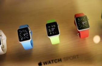 Apple Watch Sport price slashed by Rs 5,000 in India, now starts from Rs 25,900
