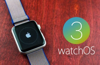 How to download watchOS 3 and update your Apple Watch