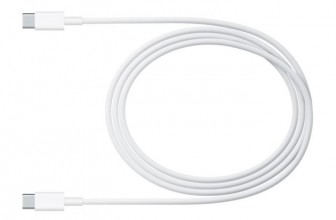Apple Offering Replacement USB Type-C Cables For 2015 MacBook Owners