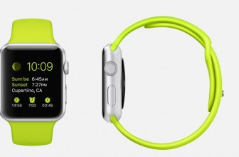 Best Apple Watch apps for your smartwatch in 2016