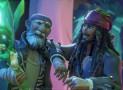 Sea of Thieves Season 4, the Sunken Kingdom, cross platform, Twitch drops and updates
