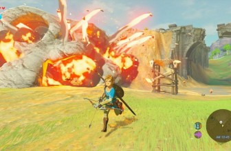 E3 2016: 8 things we've learned about The Legend of Zelda: Breath of the Wild