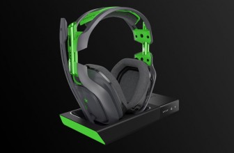 E3 2016: Astro's A50 wireless gaming headset comes with a sweet new charging base