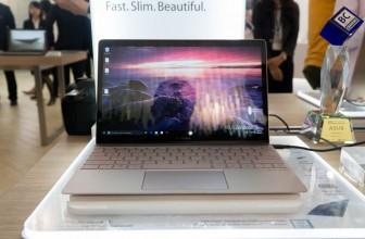 Hands-on review: Computex: Asus ZenBook 3