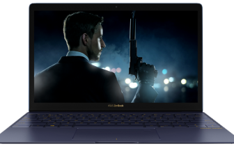 ASUS Announces the Zenbook 3: A Macbook Competitor with Core i7, 16GB DRAM and 1TB SSD