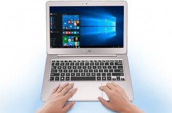 Asus ZenBook UX306 announced, but can it improve on the 5-star UX305?