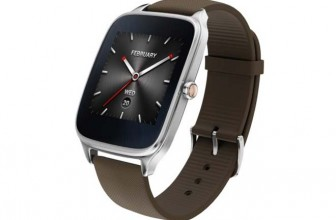 ASUS ZenWatch 2: Well-crafted, affordable Smart Watch priced at Rs 11,999