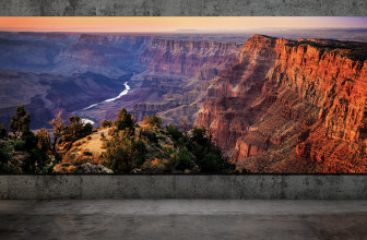 Samsung's epic Wall TV just got a 'luxury' upgrade – now 292-inches and 8K