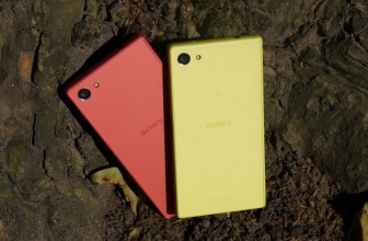 Review:  Sony Xperia Z5 Compact