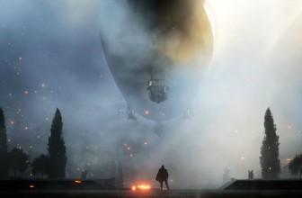 Interview: Rock, paper, scissors, tea bags: Battlefield 1 is gunning for impressive realism