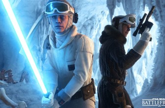Death Star, Jabba's Palace and Cloud City confirmed for Star Wars Battlefront