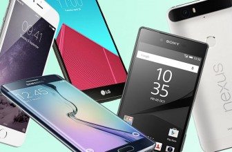 Buying Guide: Best phablets 2016: the top supersized smartphones