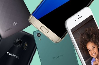 Best phone 2016: the 10 best smartphones we've tested