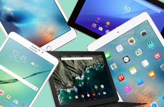 The 10 best tablets you can buy in 2016