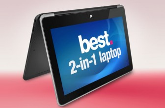 10 best 2-in-1 laptops 2016: top hybrid laptops reviewed
