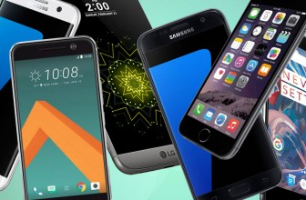 Best phone 2016: the 10 top smartphones we've tested